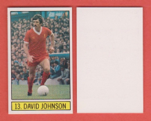 Liverpool David Johnson England